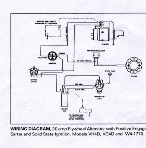 parts for wisconsin 2 cylinder engine  parts  free engine image for user manual download Wisconsin V4 Engine Ford 4.2 Liter Engine Diagram